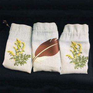 Мешочки для трав